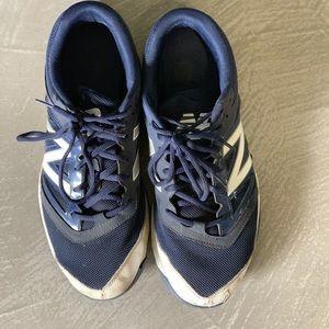 New balance turf shoes